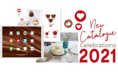 Nuevo catálogo celebraciones 2021